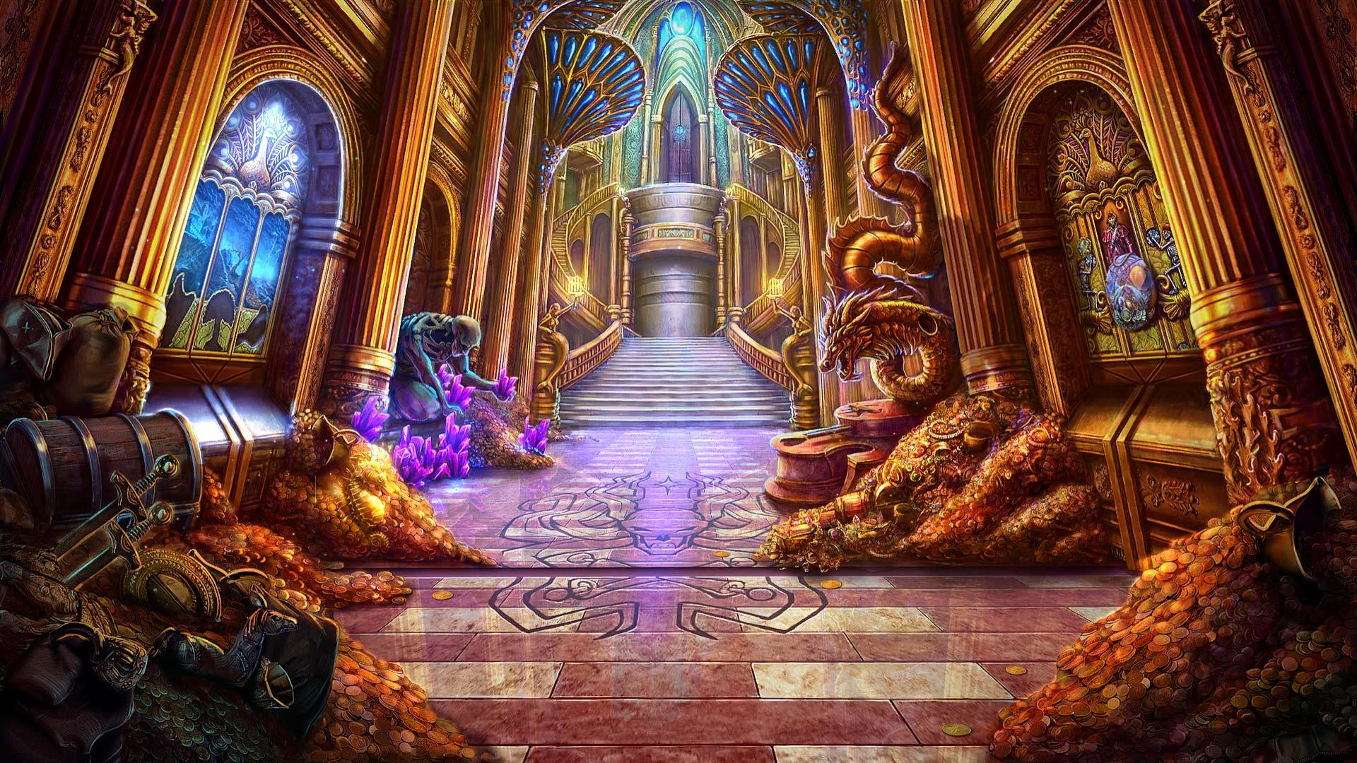 Artifex Mundi Ultimate Collection скриншот 2