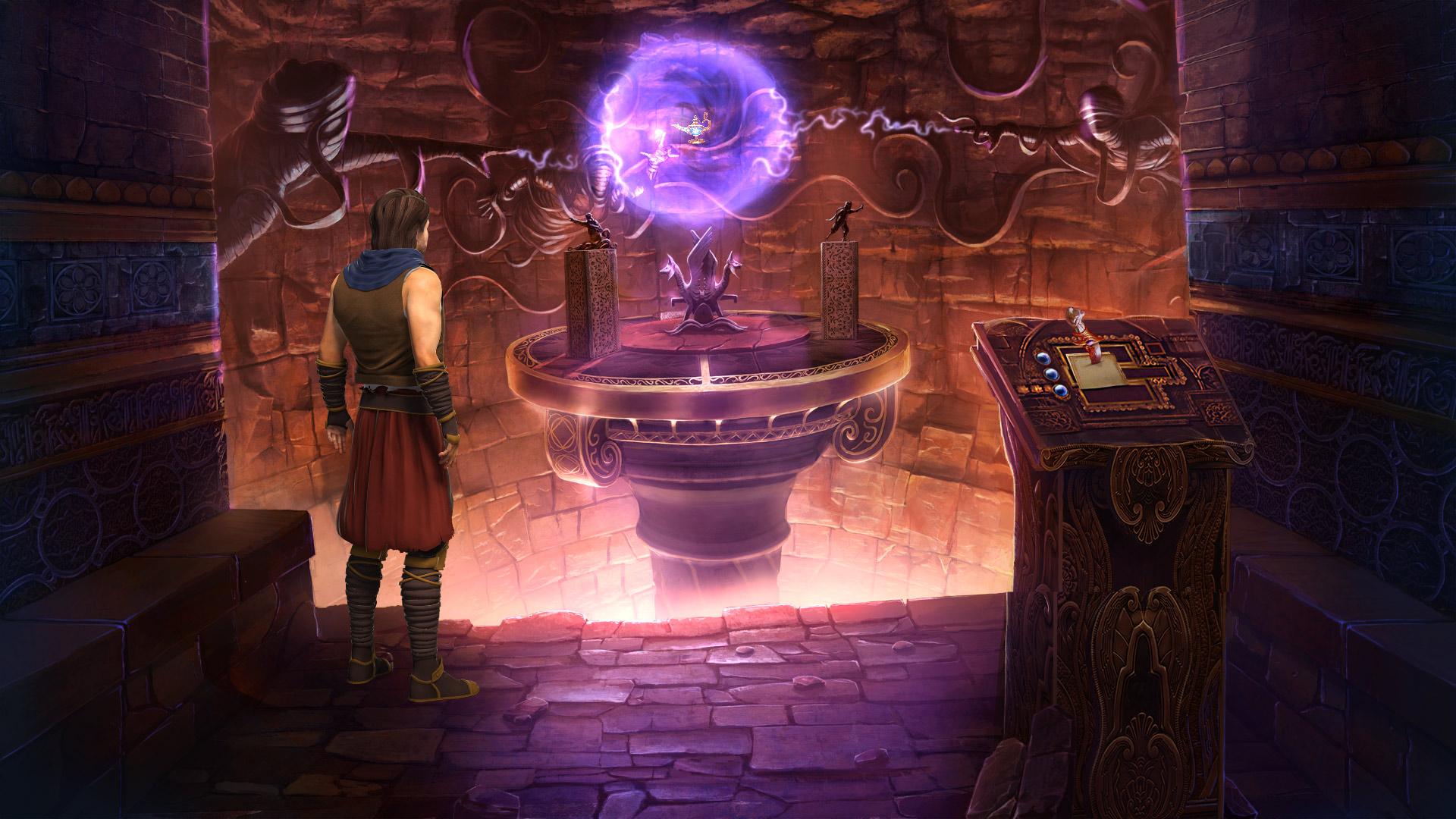 Artifex Mundi Ultimate Collection скриншот 5