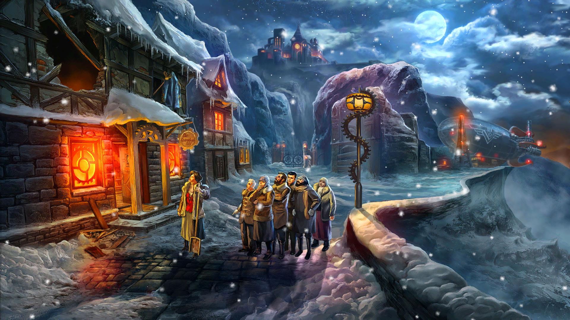 Artifex Mundi Ultimate Collection скриншот 10