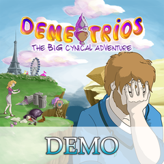 Demetrios Demo
