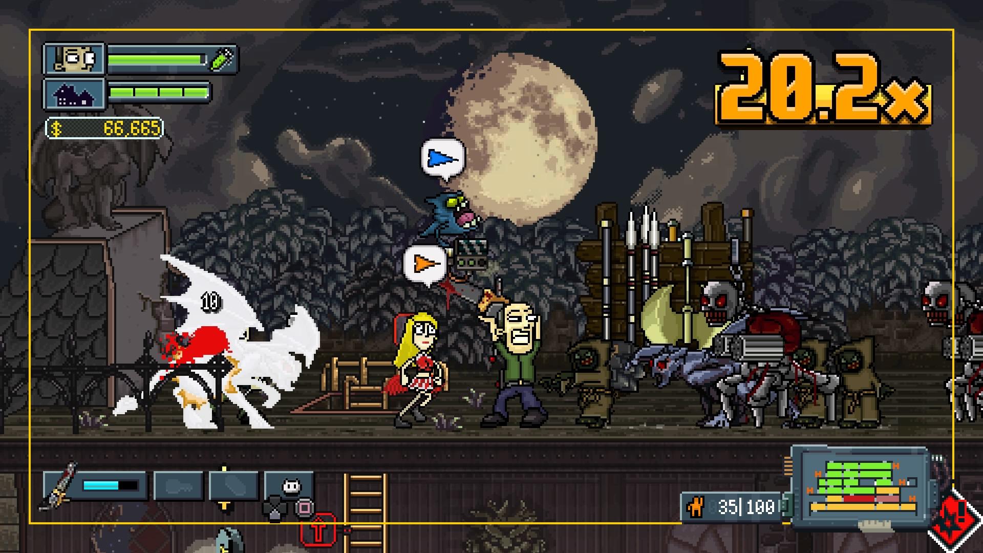 Скриншот №3 к My Night Job