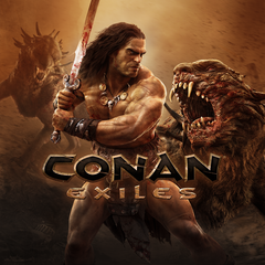 Conan Exiles on PS4 | Official PlayStation™Store UK
