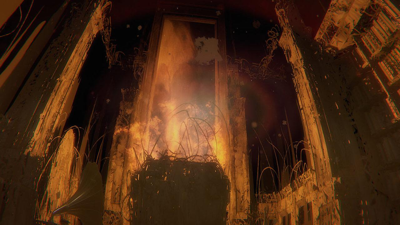 Скриншот №6 к Layers of Fear Inheritance
