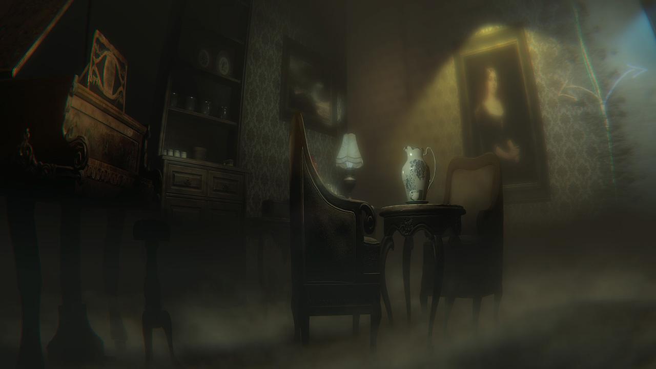 Скриншот №8 к Layers of Fear Inheritance
