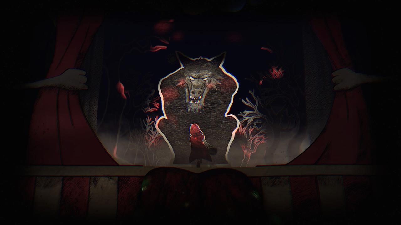 Скриншот №2 к Layers of Fear Inheritance