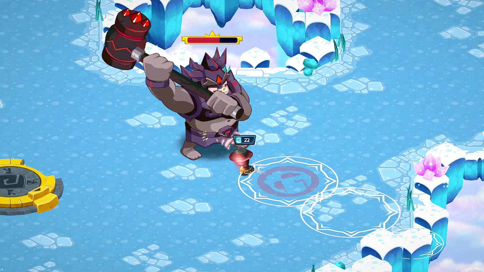 Next Up Hero скриншот 4