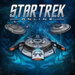 Star Trek Online  Набор Звездного Флота