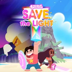 Steven Universe : La menace lumineuse