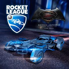 Rocket League - Batman v Superman  Dawn of Justice Car Pack