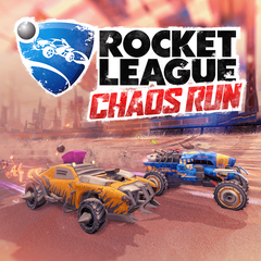 Chaos Run DLC Pack