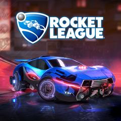 Rocket League - Masamune