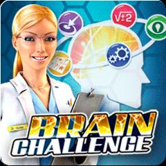 Brain Challenge™ [PSP]