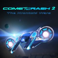 Comet Crash 2 : les guerres Kronkoid