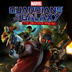 Marvel's Les Gardiens de la Galaxie : Telltale - Episode 1