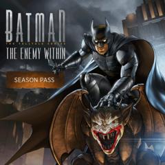 Batman : L'Ennemi à l'Intérieur - Season Pass