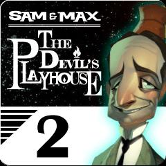 'Sam & Max' Episode 2: The Tomb of Sammun-Mak