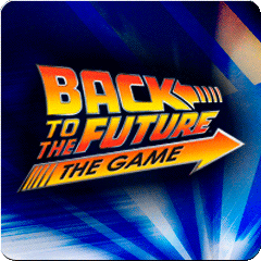 Back to the Future: The Game - 5 Game Series