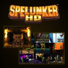 Spelunker HD Ultimate Edition