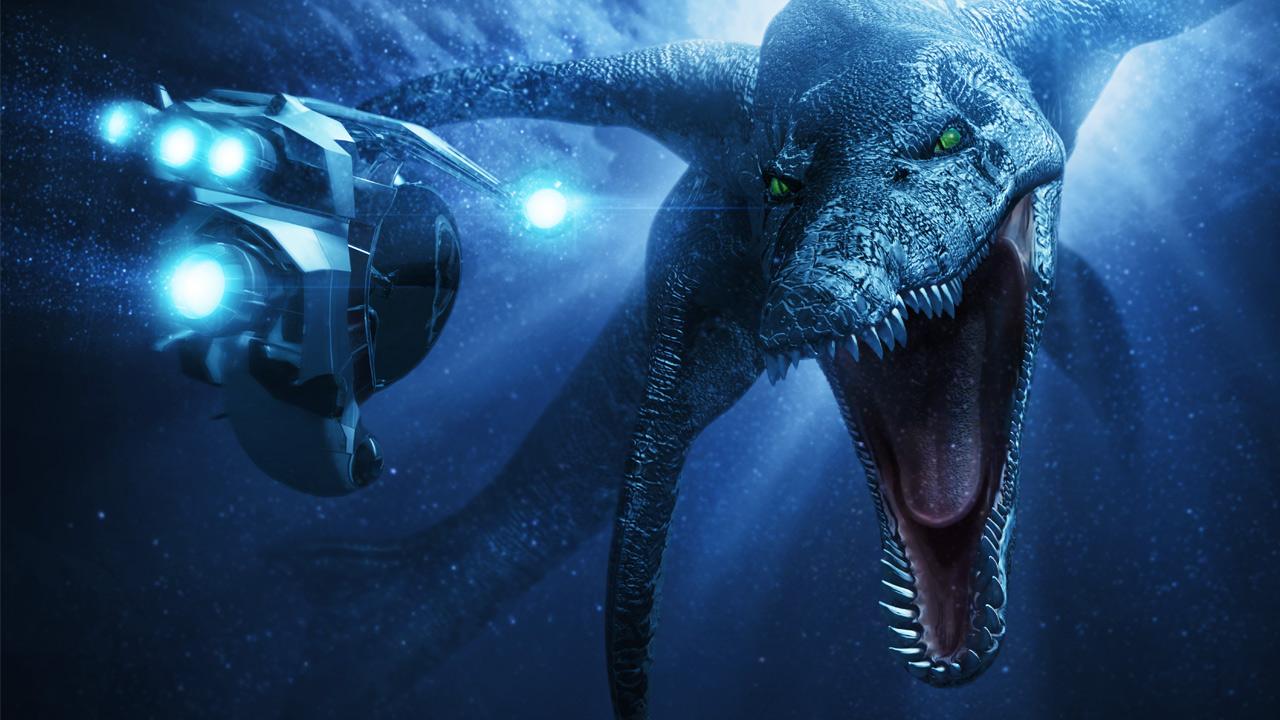 Jurassic World er ukens Rizk-spill