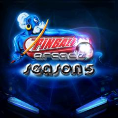 Pinball Arcade: Season 5 Pass- latauskortti
