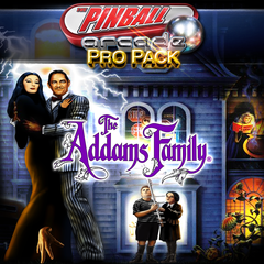The Addams Family™ Pro Table Pack