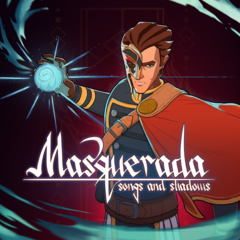 Masquerada : Songs and Shadows