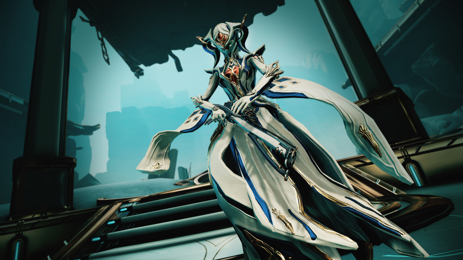 WarframeⓇ: Equinox Prime Access Pack
