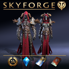 Skyforge  : Pack saisonnier  : juin