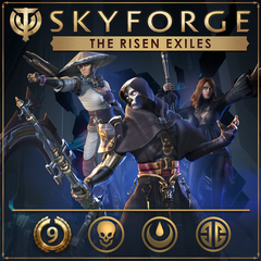 Skyforge : The Risen Exiles - Pack de classes