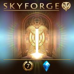 Skyforge  : Pack Pionnier