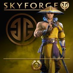 Skyforge : Pack de jeu rapide du moine