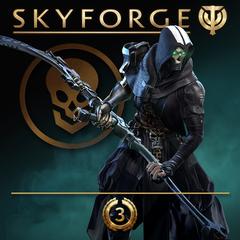 Skyforge : Pack de jeu rapide du nécromancien