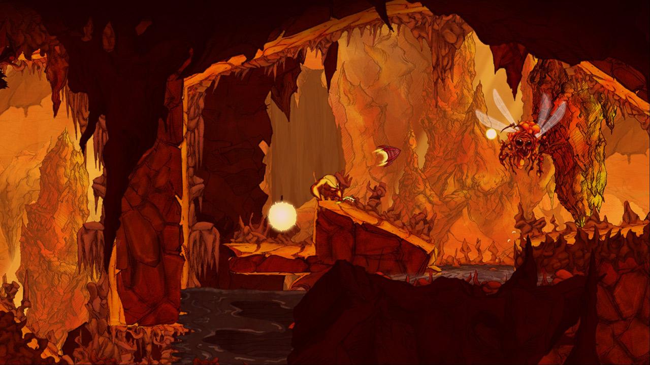 Скриншот №3 к Aarus Awakening