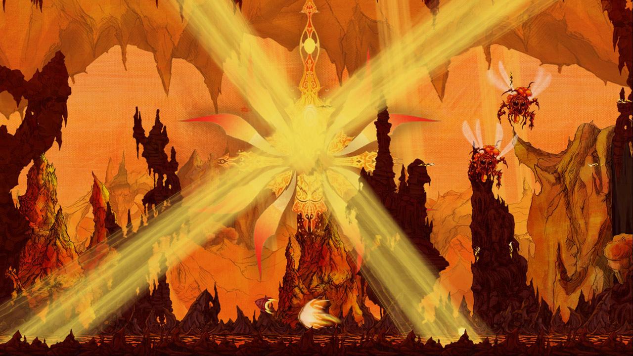Скриншот №4 к Aarus Awakening