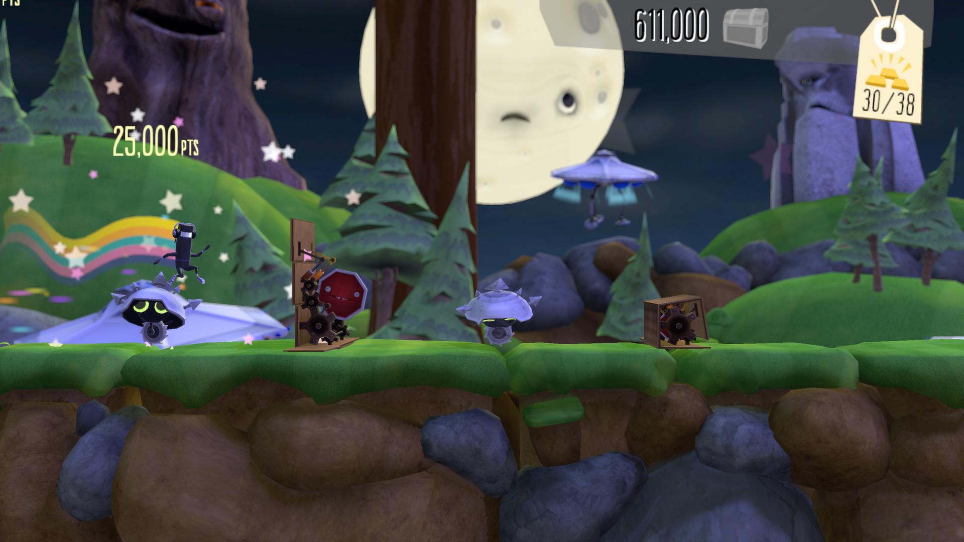 BIT TRIP and Friends Bundle скриншот 8