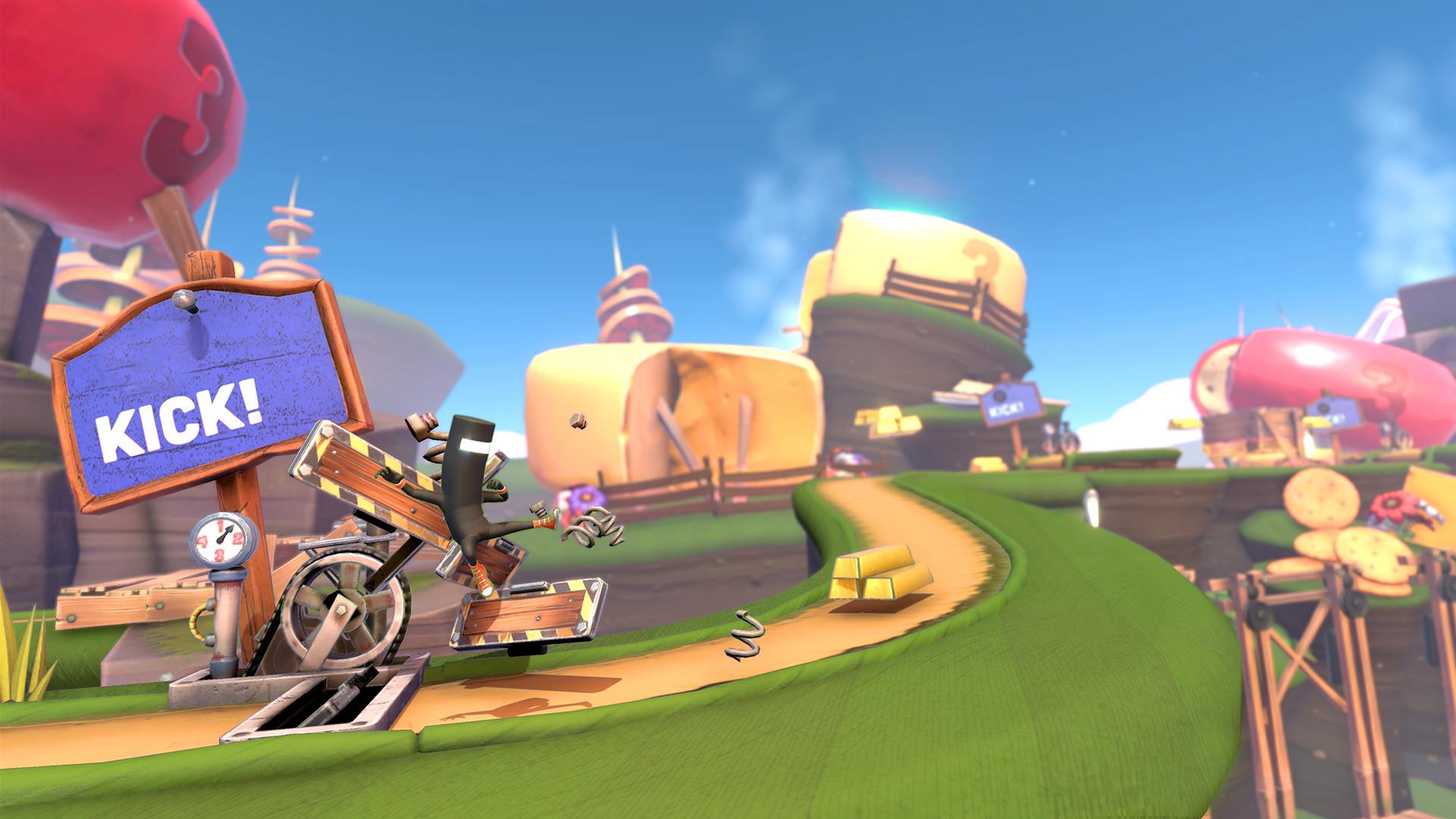 BIT TRIP and Friends Bundle скриншот 4