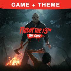 Vendredi 13 : le lot de lancement du jeu