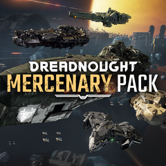 Dreadnought Pack Mercenaire