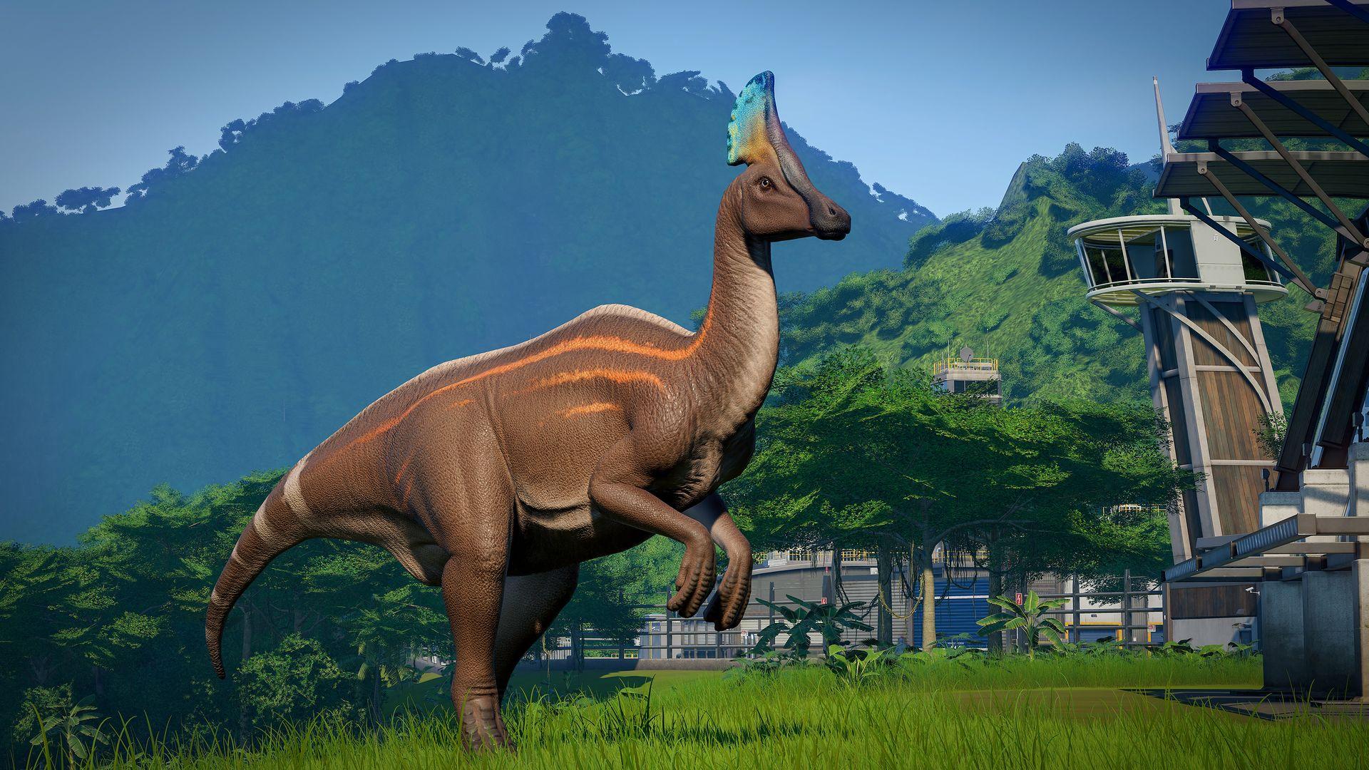 Jurassic World Evolution: Secrets of Dr Wu | PlayStation