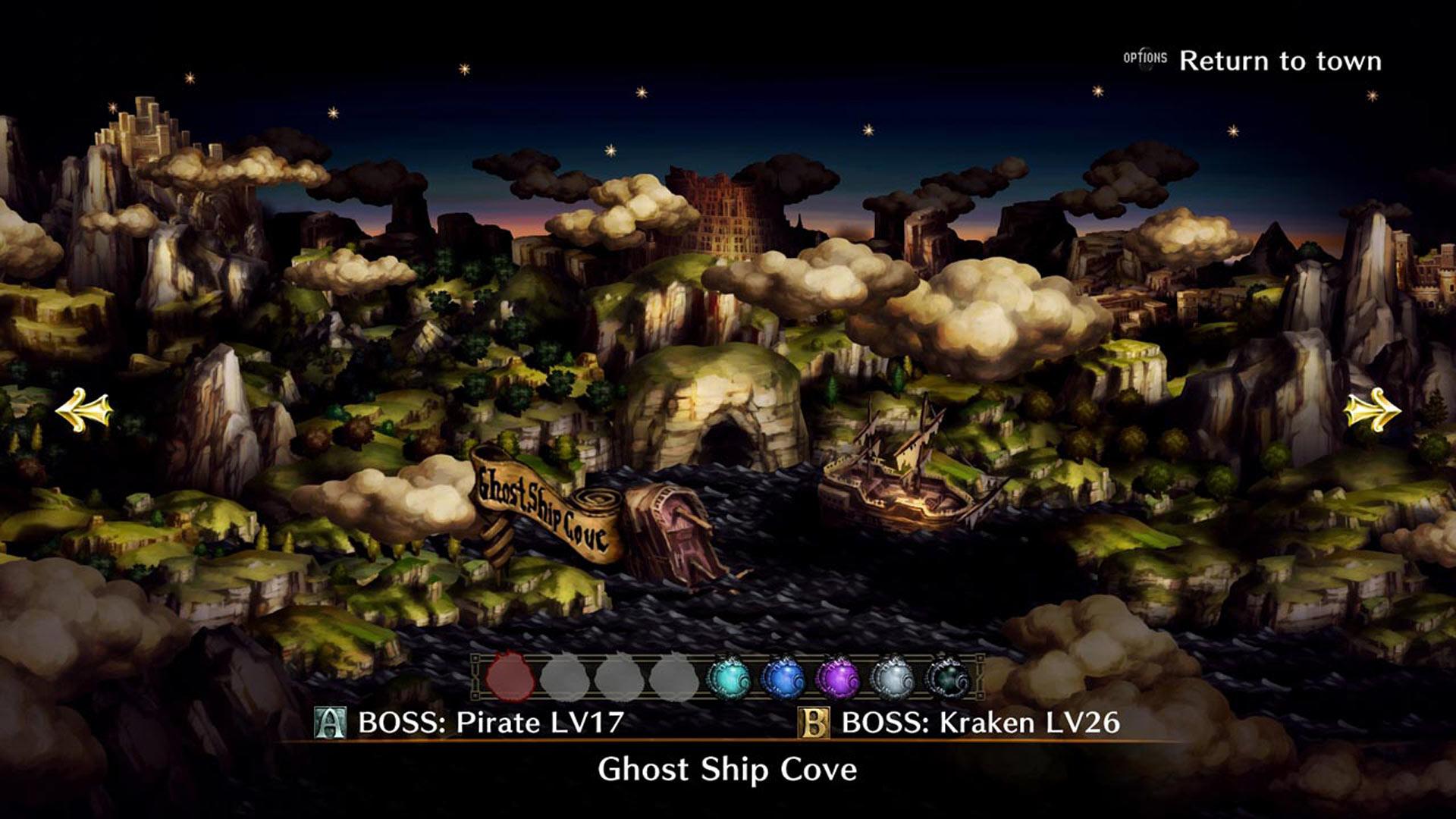 Dragon's Crown Pro скриншот 7
