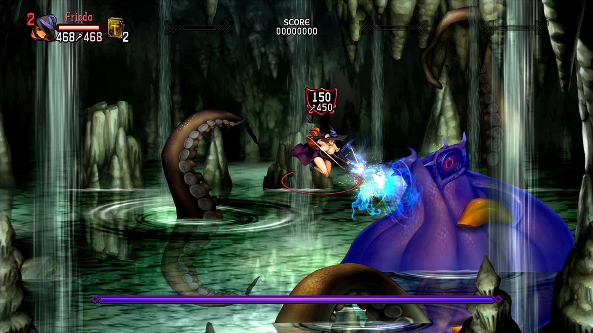 Dragon's Crown Pro скриншот 2