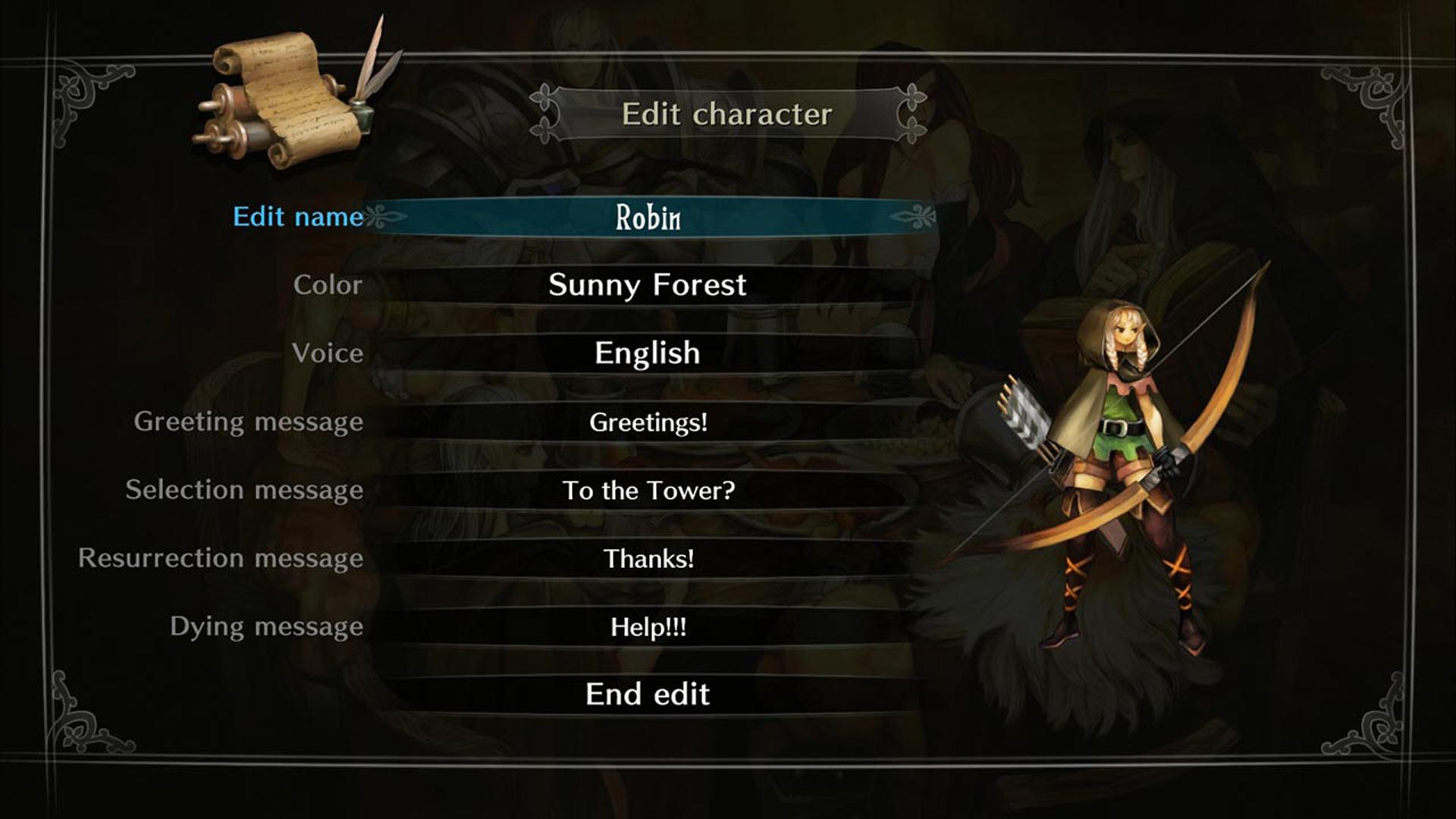 Dragon's Crown Pro скриншот 6