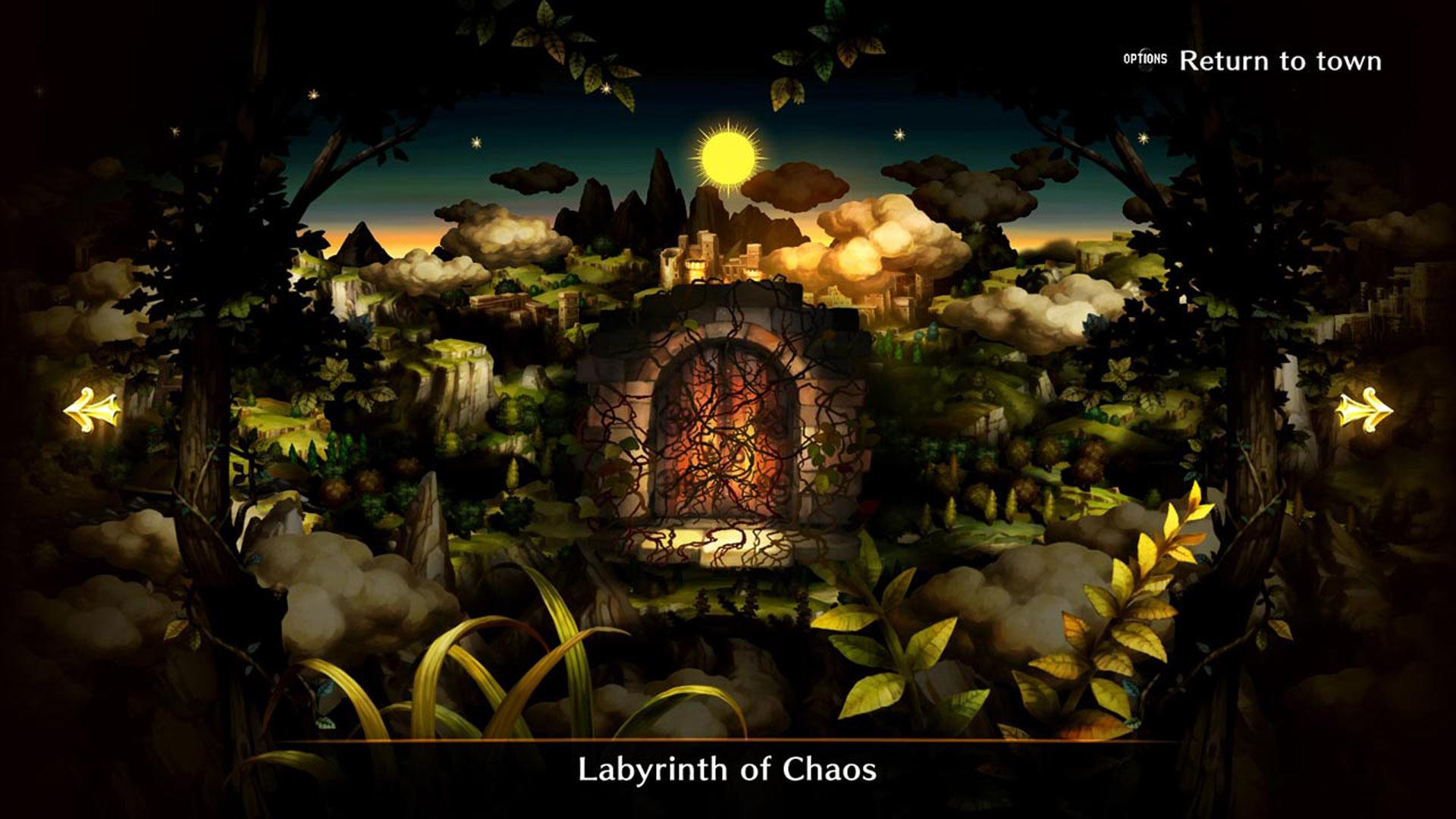 Dragon's Crown Pro скриншот 1