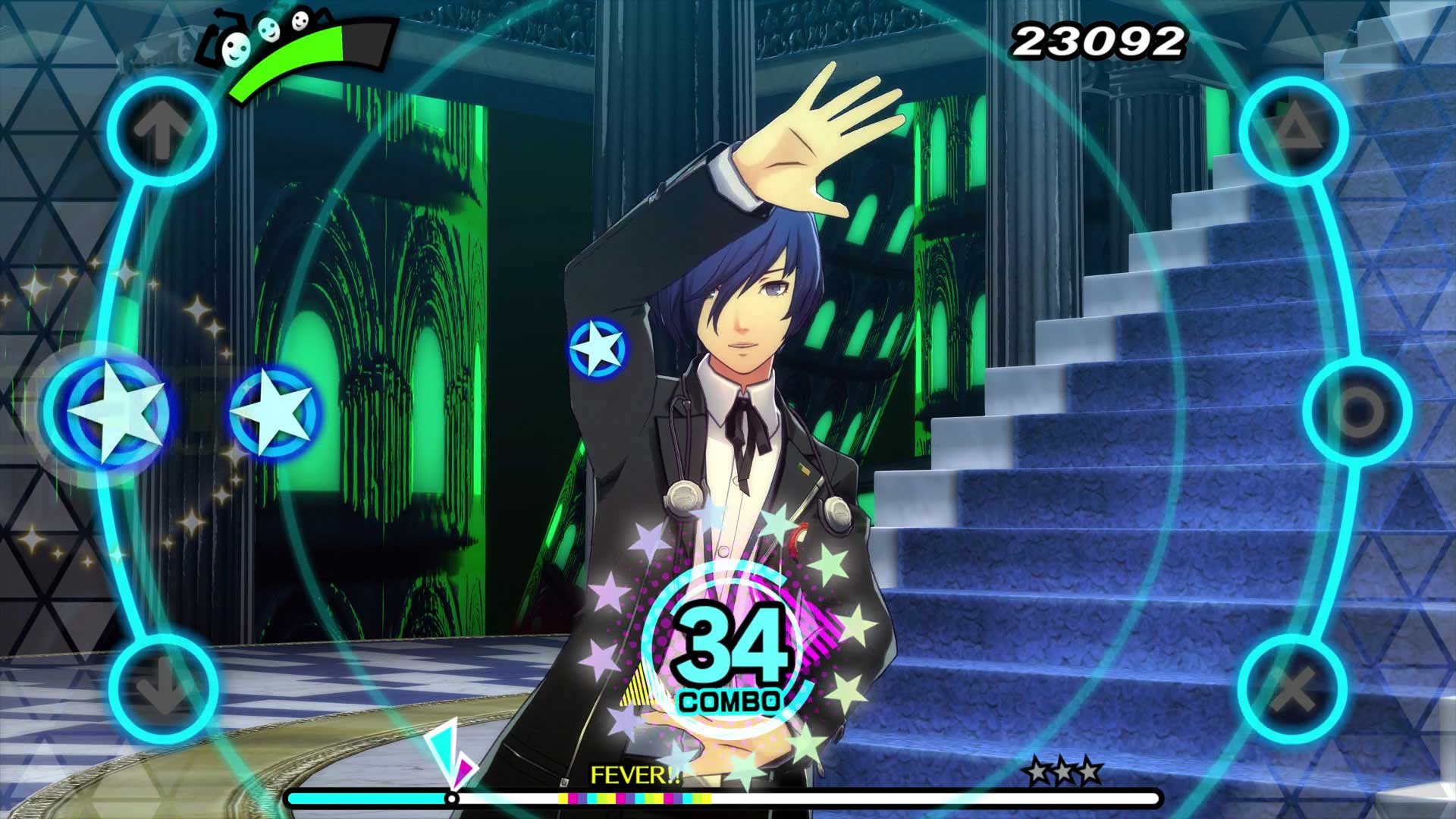 Persona Dancing: Endless Night Collection скриншот 4