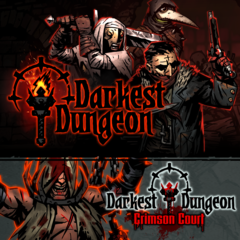 Darkest Dungeon : Crimson edition