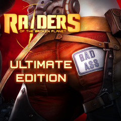 Raiders of the Broken Planet - Ultimate Edition