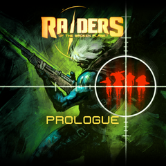 Raiders of the Broken Planet - Prologue