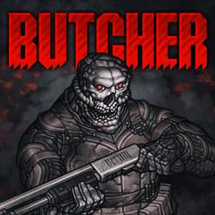 BUTCHER - édition spéciale