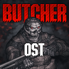 BUTCHER  : bande-son officielle