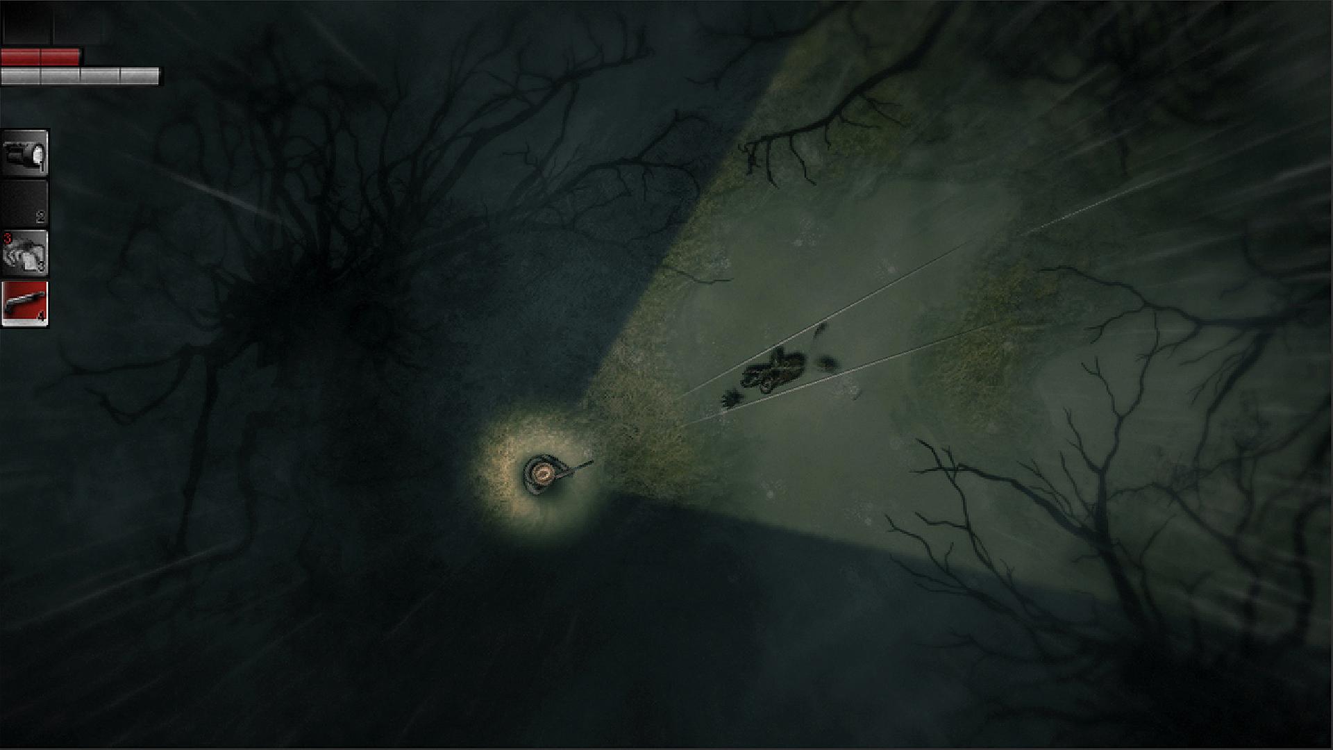 Скриншот №6 к Darkwood – комплект специального издания